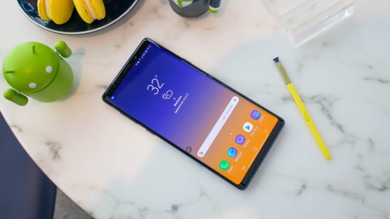 Samsung Galaxy S10 may drop the headphone jack