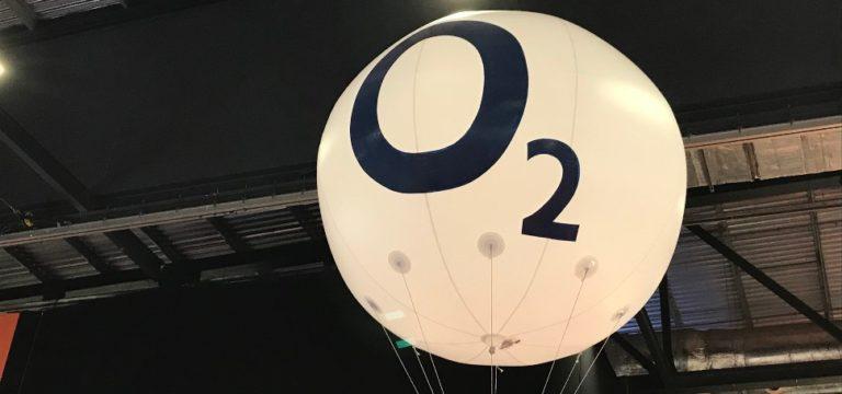 Custom plans help boost O2 revenues