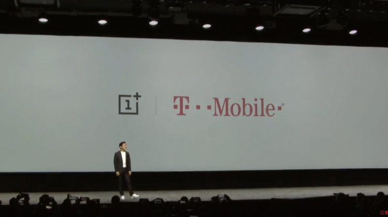 T-Mobile selling the OnePlus 6T is a game-changer in the US