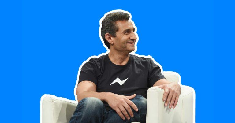 How Facebook's Messenger Got Its New Look in a New Jersey Basement