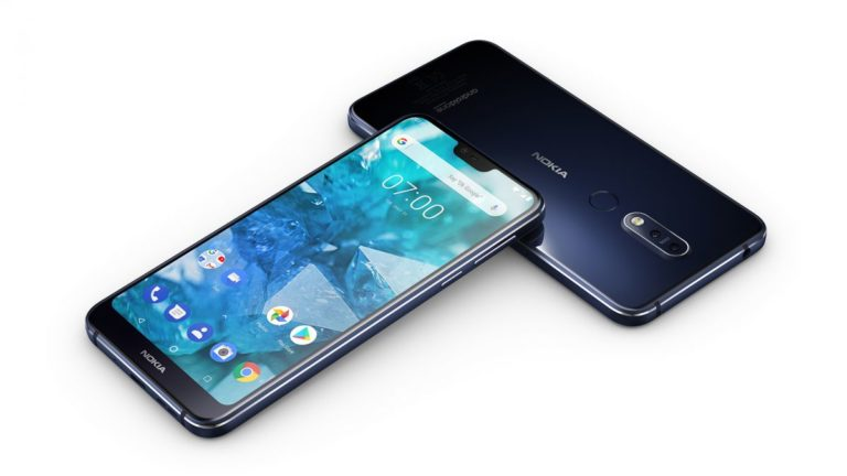 Nokia 7.1 is the smartphone you need for your perfect holiday