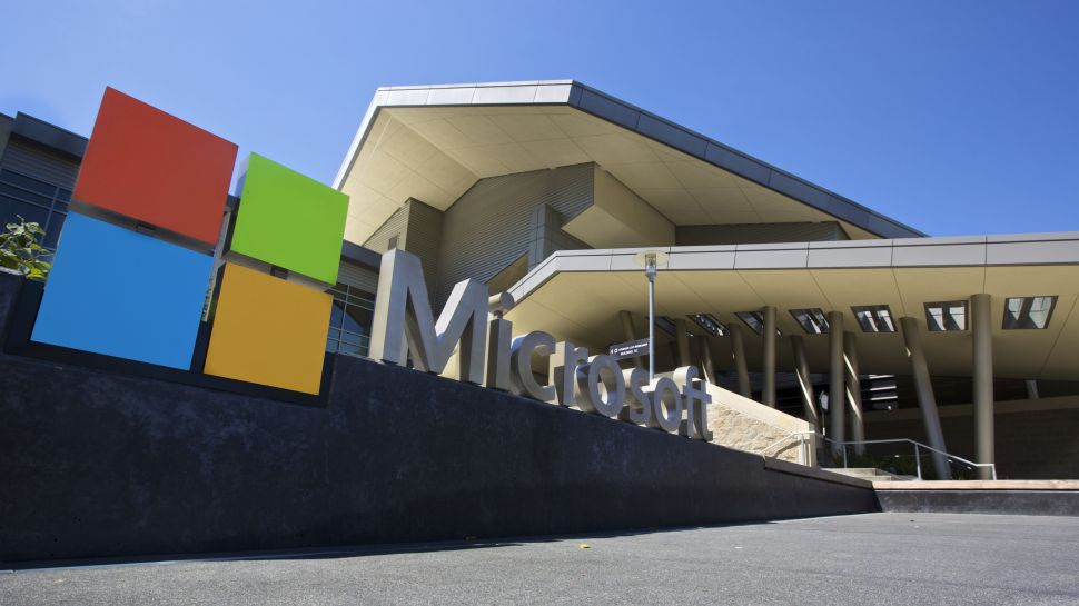 Microsoft topples Amazon as second-biggest US company 1