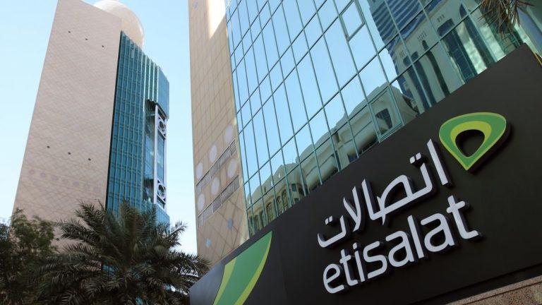 Etisalat announces e-SIM availability for the iPhone