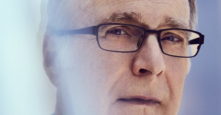 Paul Allen Thought Like a Hacker and Never Stopped Dreaming