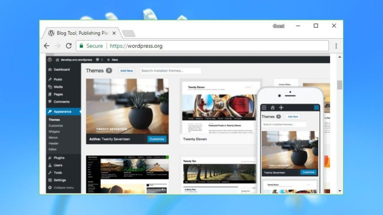 The best WordPress hosting 2018