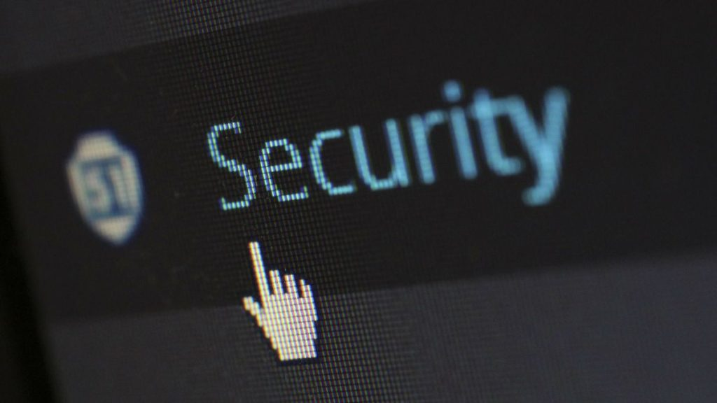 The first line of defence for website security