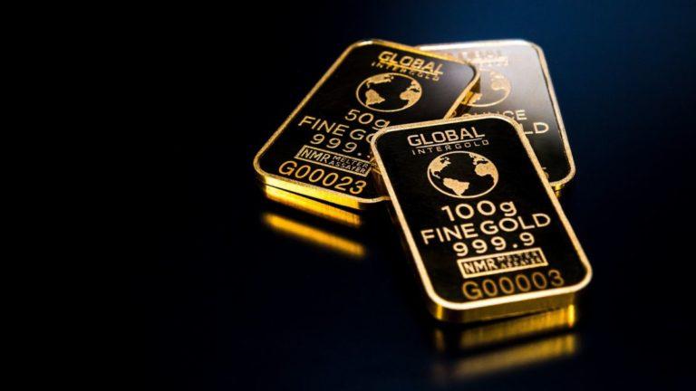 Royal Mint shutters plans for gold-based blockchain