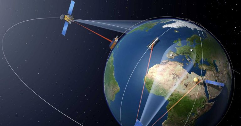 The Air Force Wants Your Help Guarding Satellites From Space Junk