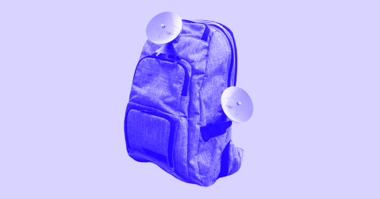 Five Eco-Friendly Solar Backpacks That Let You Stay Online While You're off the Grid – Futurism