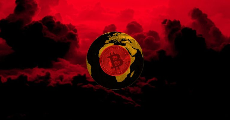 Bitcoin Mining Will Only Cause a Climate Catastrophe if We Let It