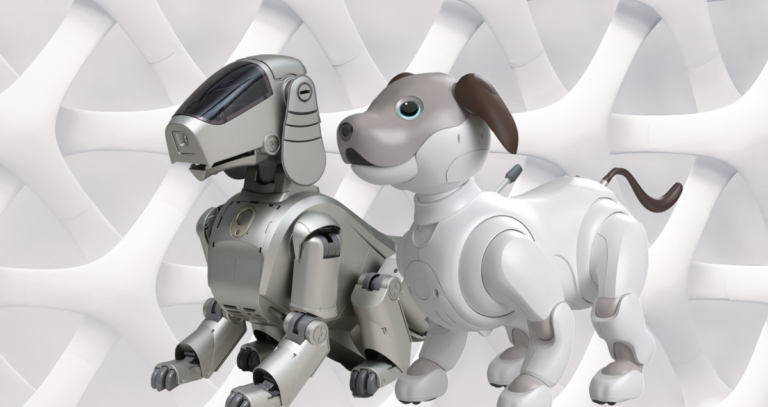 Man's Best Friend, Forever? We May Love Robot Dogs As Much As the Real Thing – Futurism