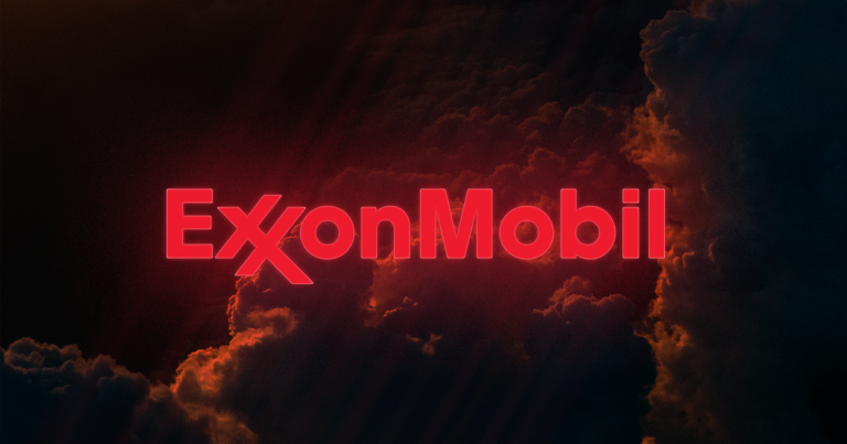 New York Sues Exxon Mobil Over Climate Change Deception