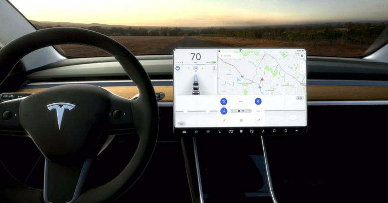 """Government to Tesla: We Never Said the Model 3 Was the """"Safest Car Ever"""""""