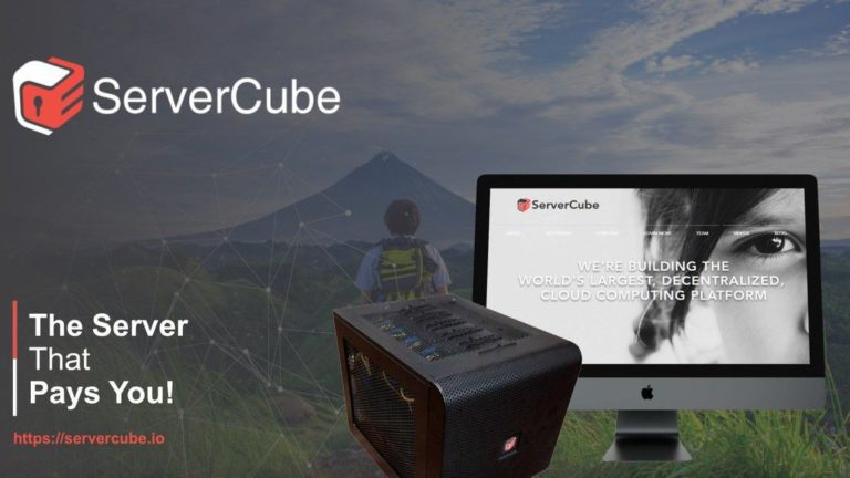 How ServerCube is building the Airbnb of datacentres