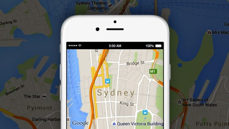 Google Maps introduces incident reporting for Australian users