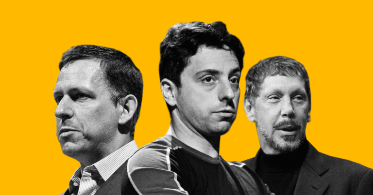 In Trying to Live Forever, Tech Leaders Aren't Helping Anyone but Themselves – Futurism