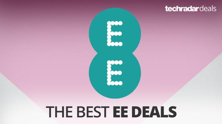 The best EE phone deals in October 2018