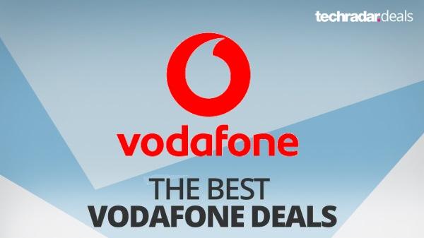 The best Vodafone deals in October 2018
