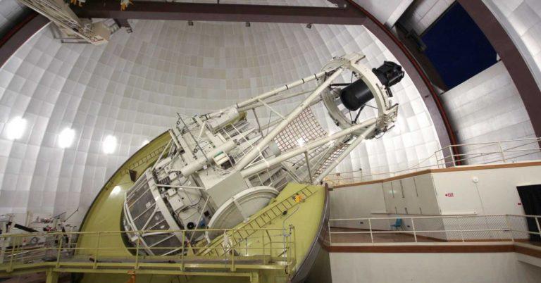 This Upgraded Telescope Hunts Exoplanets Orbiting Dim Stars