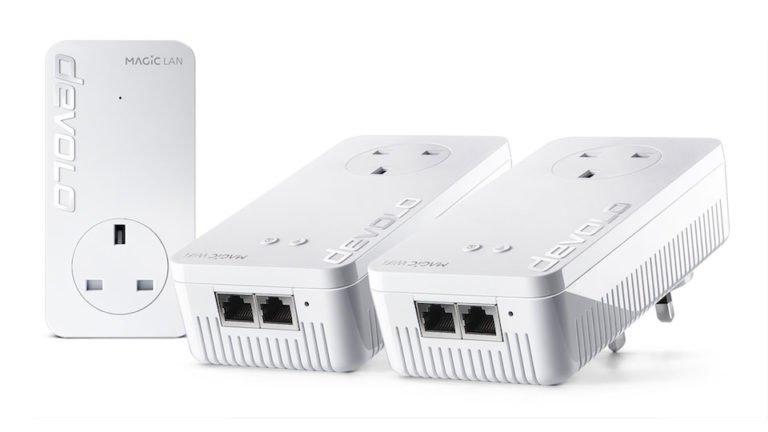devolo Magic: the new Mesh-WiFi with ultrafast speeds