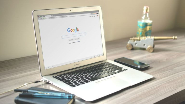 Google search results get niche-specific