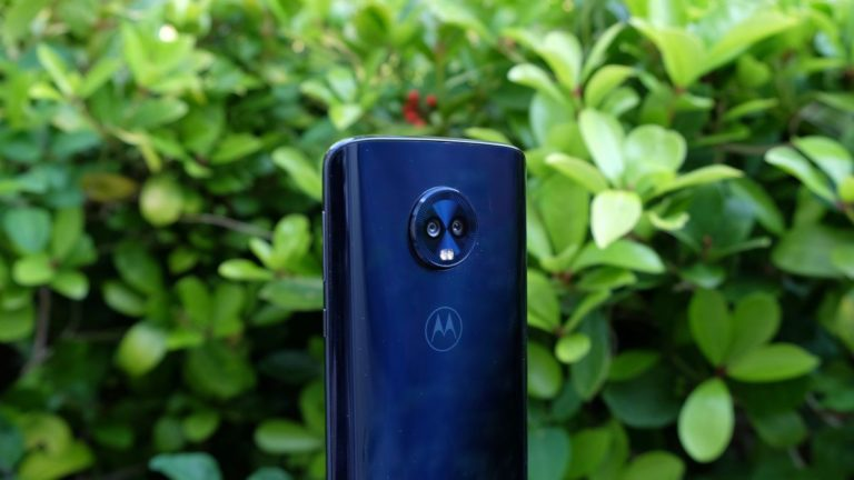 Moto G7 Plus release date, price, news and leaks