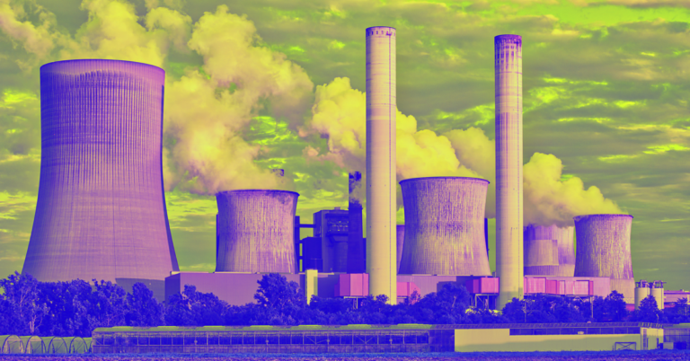 More Than 40 Percent of the World's Coal Plants Lose Money