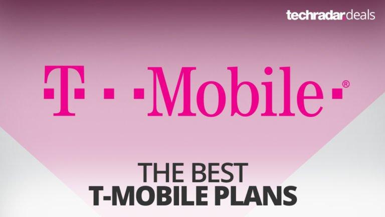 The best T-Mobile plans for November 2018