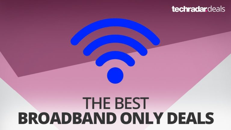 The best cheap broadband only deals in November 2018