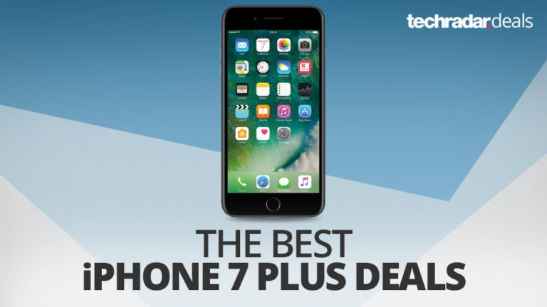 The best iPhone 7 Plus deals for Christmas 2018