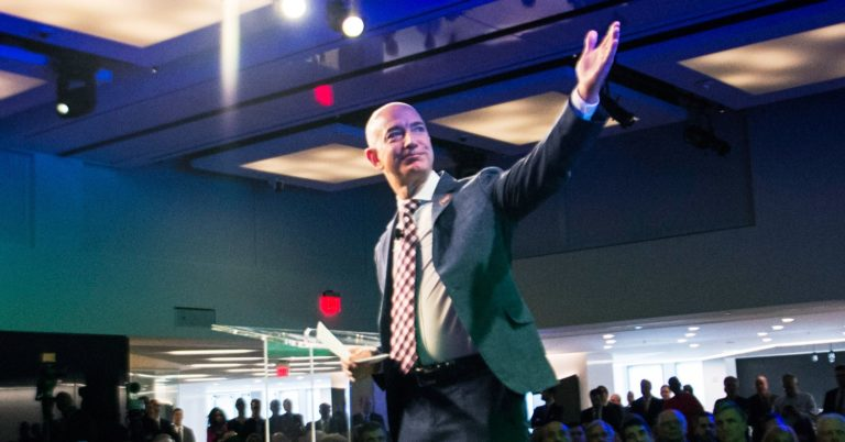 Why Amazon's HQ2 Search Backfired