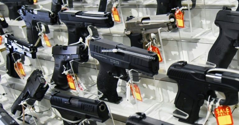 An Obscure Concealed Carry Group Spent Millions on Facebook Political Ads