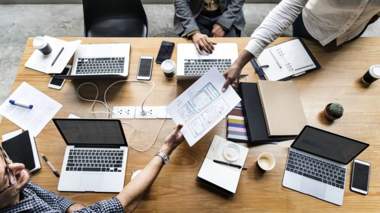 Innovation through collaboration | TechRadar