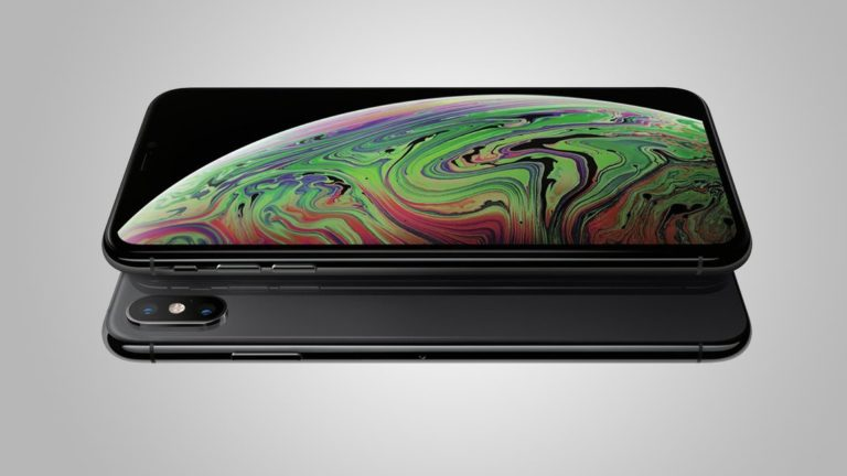 This free upfront 100GB data deal on O2 just became our new favourite iPhone XS tariff