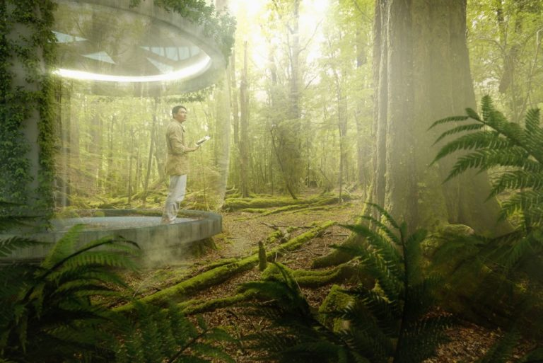 Utopian Fiction Could Help Us Unlock the Bright Future We Never Imagined – Futurism
