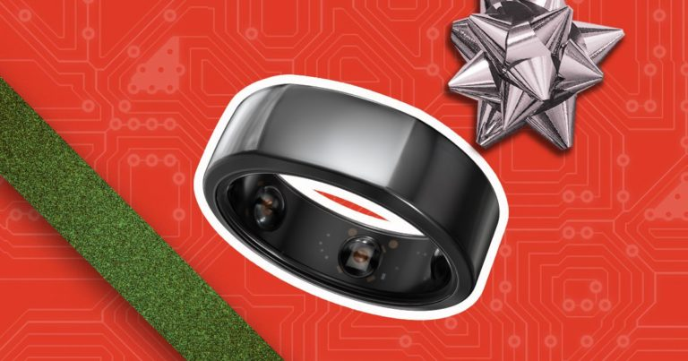 Oura Smart Ring: Sleep, Work, and Train Better