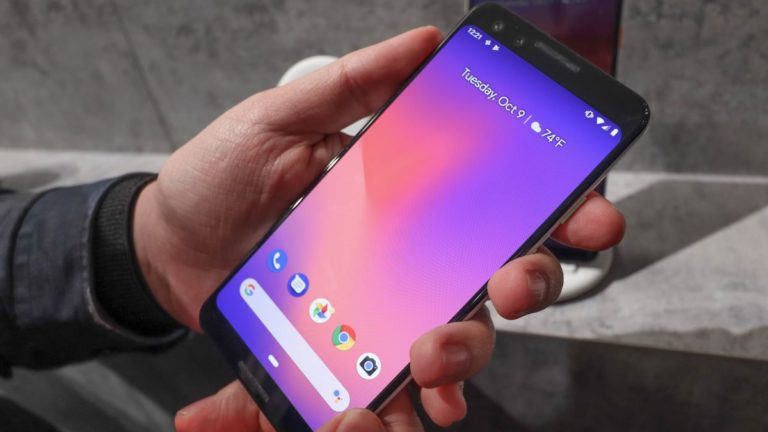 Pixel 3's disappearing text messages are being addressed, says Google
