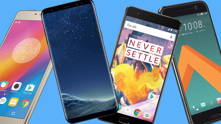 Best Android phones in UAE for 2018: which should you buy?