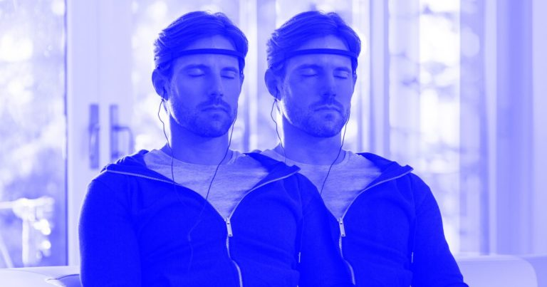 It's No Ancient Secret, a High-Tech Headband Can Help Train Your Brain to Meditate