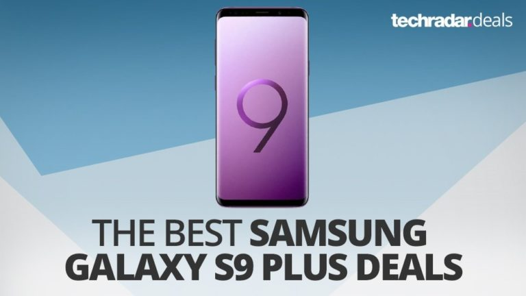 The best Samsung Galaxy S9 Plus plans and prices in Australia