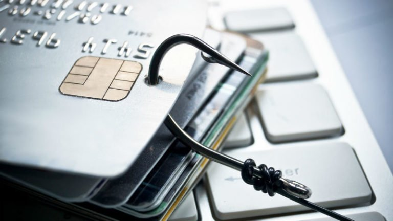 Everything you need to know about phishing