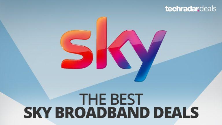 The best Sky broadband deals in November 2018