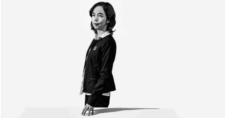 How Fei-Fei Li Will Make Artificial Intelligence Better for Humanity