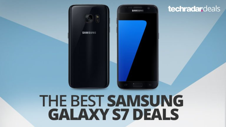 The best Samsung Galaxy S7 deals for Christmas 2018