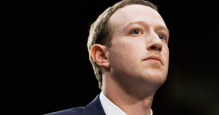 Facebook Moves to Limit Hate Speech as 'Times' Scandal Swirls