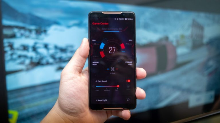 Asus ROG Phone gets UK price and release date