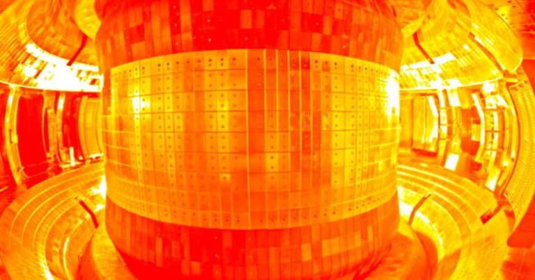 "China's ""Artificial Sun"" Is Now Hot Enough for Nuclear Fusion"