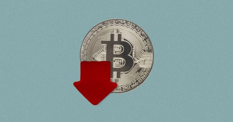 Why Bitcoin Is Plunging (This Time)