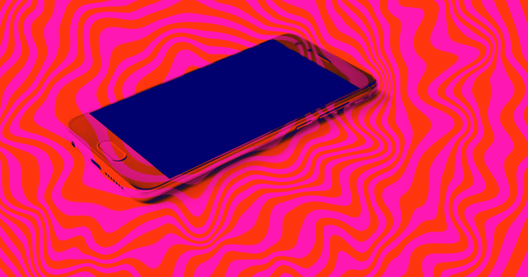 Your Cell Phone Could Cause Cancer — Under Very Specific Conditions