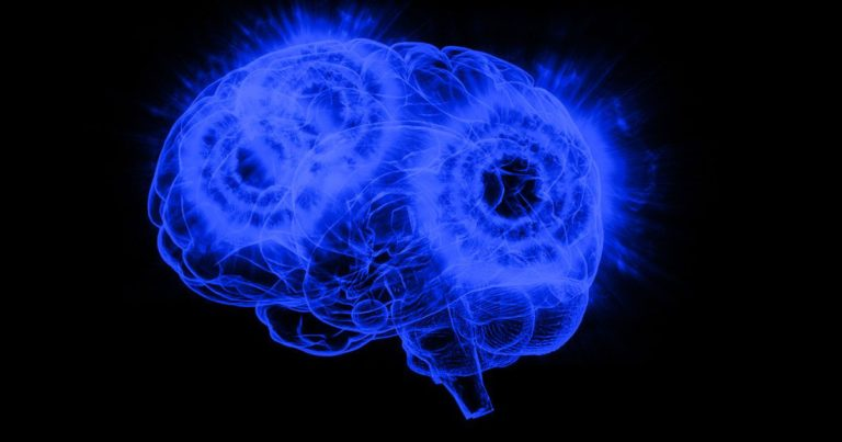 Stimulating This Part of the Brain Alleviates Depression Symptoms